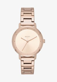 DKNY - THE MODERNIST - Hodinky - rose gold-coloured - 1