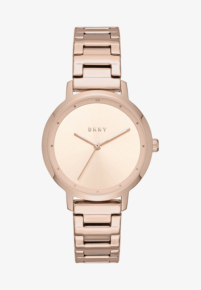 THE MODERNIST - Montre - rose gold-coloured