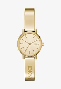 DKNY - Hodinky - gold-coloured - 1