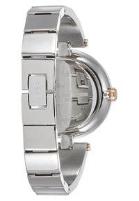 DKNY - EASTSIDE - Horloge - silber/roségold - 2
