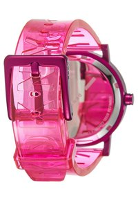 DKNY - SOHO - Klokke - pink - 2
