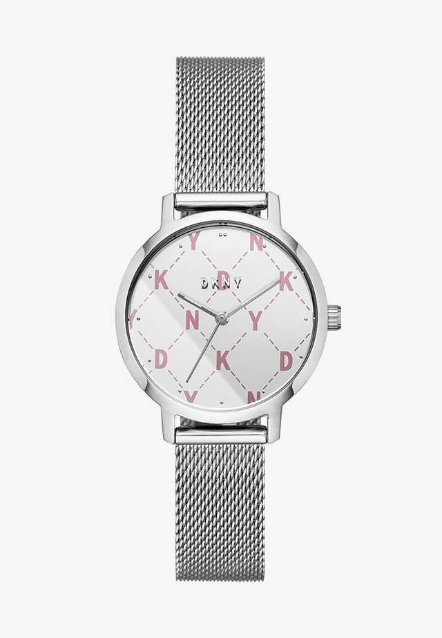 THE MODERNIST - Montre - silver-coloured