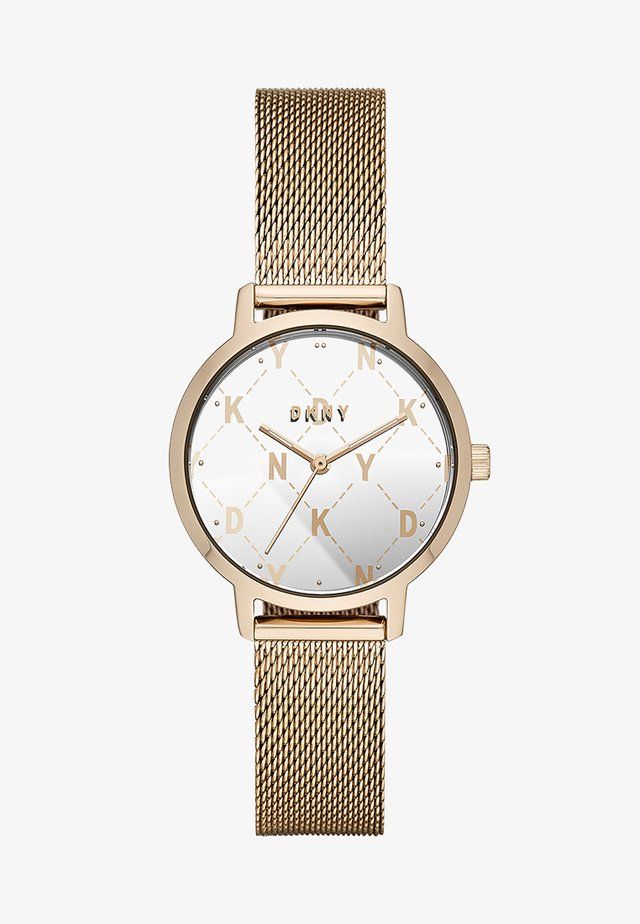 THE MODERNIST - Montre - gold-coloured