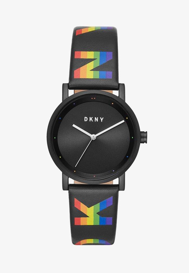 SOHO - Horloge - schwarz