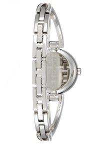 DKNY - CROSSWALK - Hodinky - silver-coloured - 2