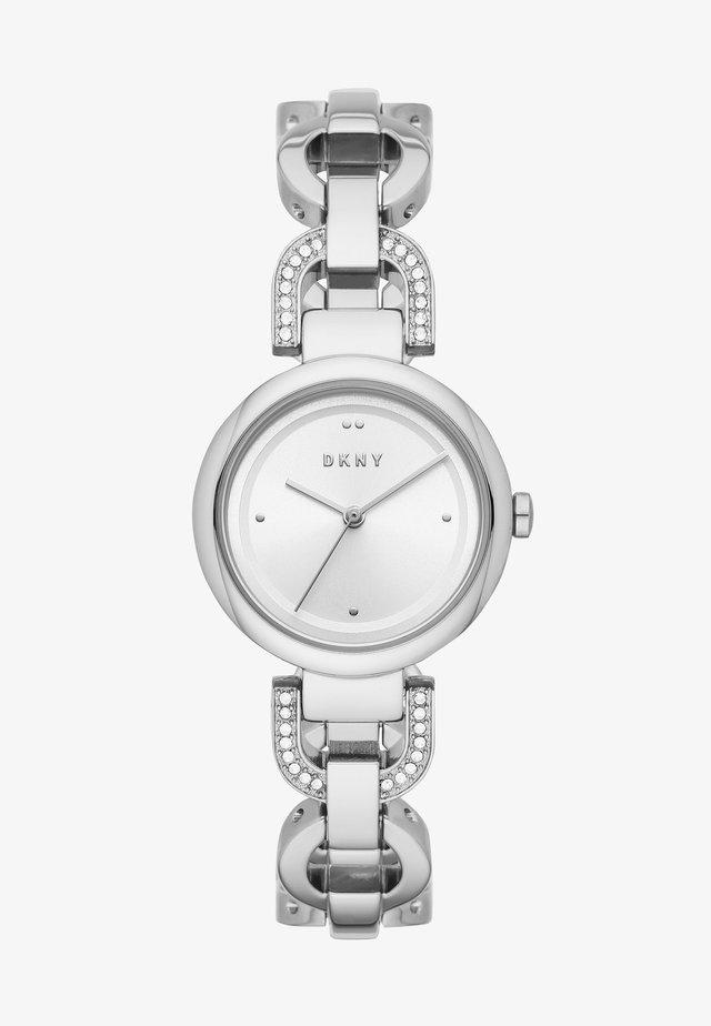 EASTSIDE - Uhr - silver-coloured