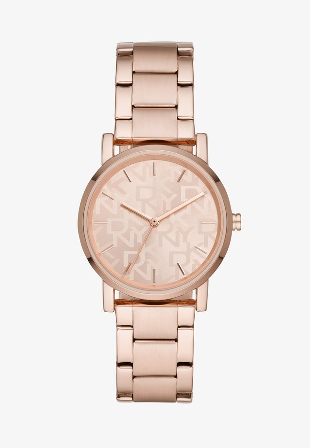 SOHO - Uhr - rose gold-coloured