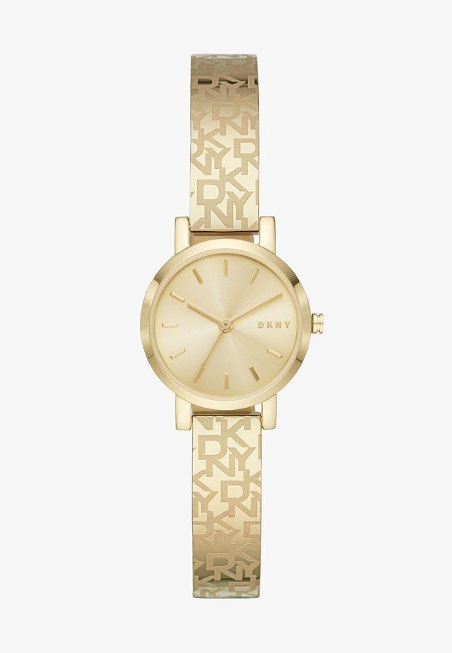 SOHO - Watch - gold-coloured