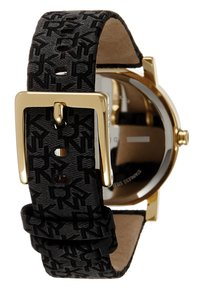 DKNY - SOHO - Horloge - black - 1