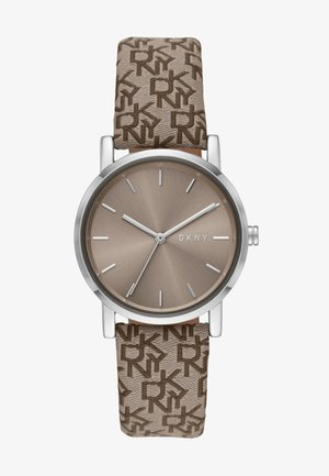 SOHO - Montre - brown