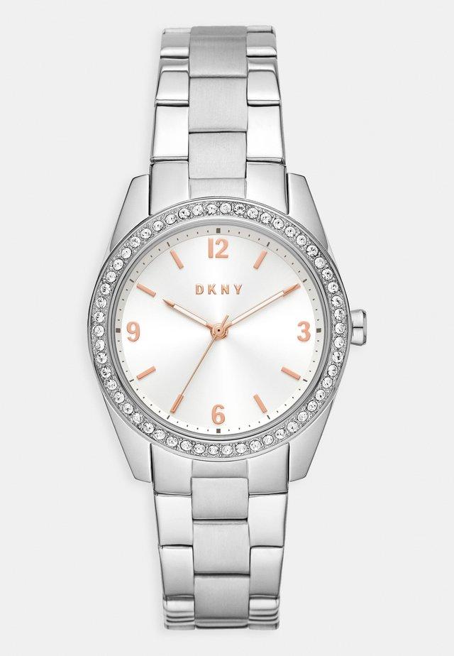 NOLITA - Uhr - silver-coloured