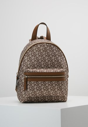 CASEY MEDIUM BACKPACK - Batoh - nude