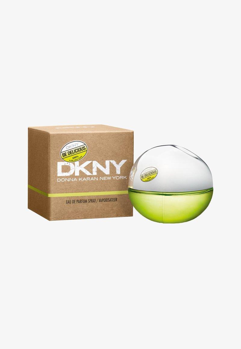 DKNY Fragrance - BE DELICIOUS EAU DE PARFUM SPRAY 30ML - Eau de Parfum - -