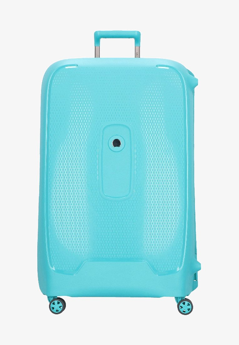 Delsey - Valise à roulettes - turquoise