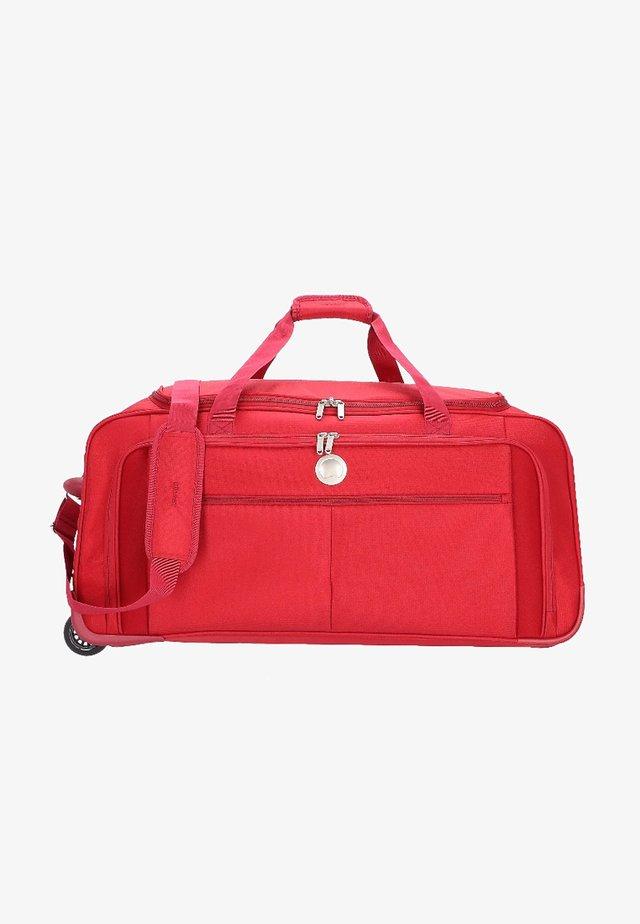 Reisetasche - red