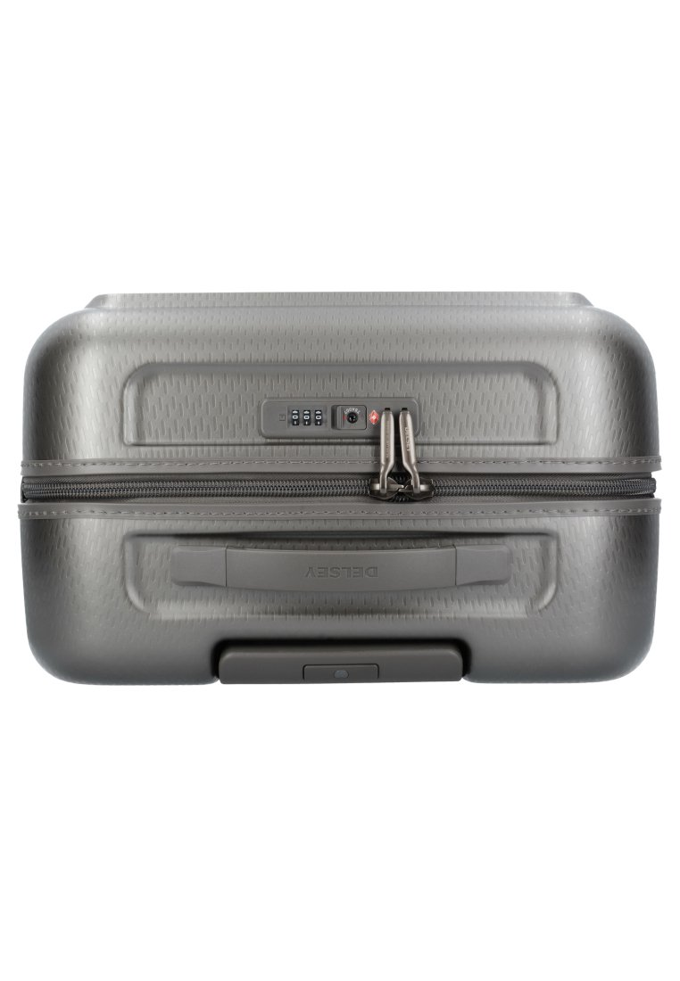 Delsey Turenne - Valise À Roulettes Silver Colored
