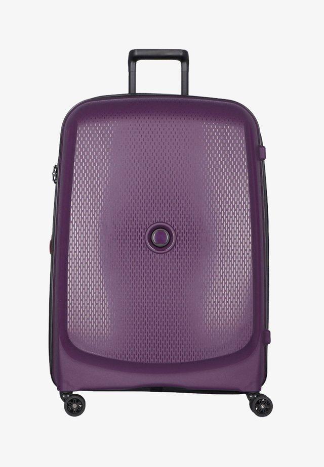 BELMONT PLUS  - Trolley - purple