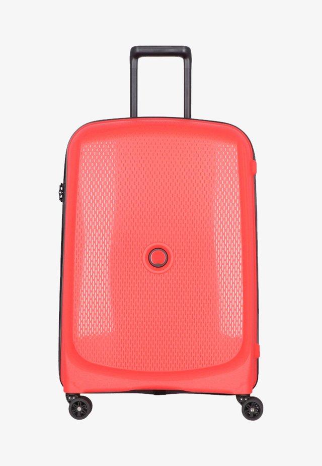 BELMONT PLUS - Wheeled suitcase - orange