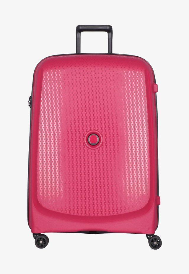 BELMONT PLUS - Wheeled suitcase - pink
