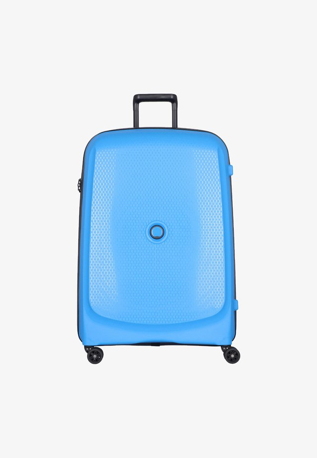 BELMONT PLUS - Wheeled suitcase - blue