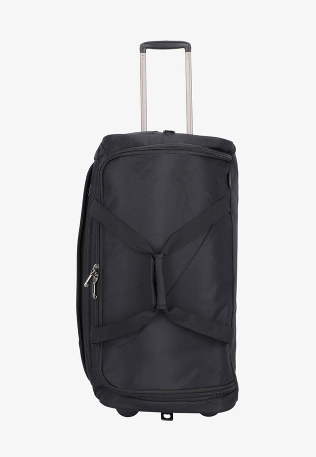 AIR FRANCE NEW DESTINATION - Reisaccessoires - black
