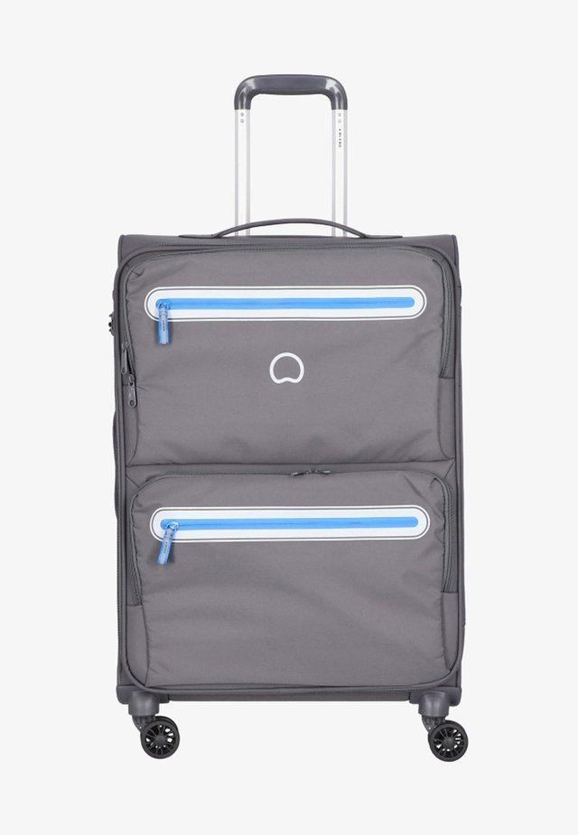 CARNOT  - Wheeled suitcase - grey