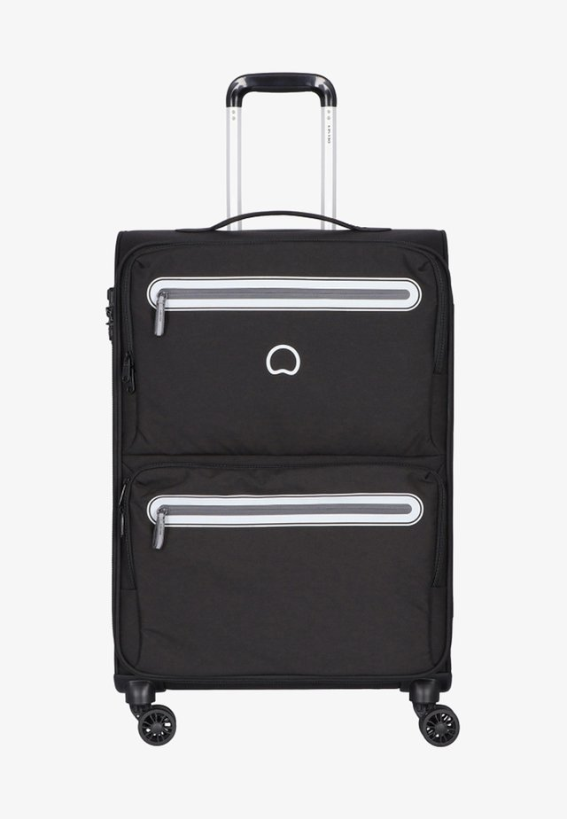 CARNOT  - Wheeled suitcase - black
