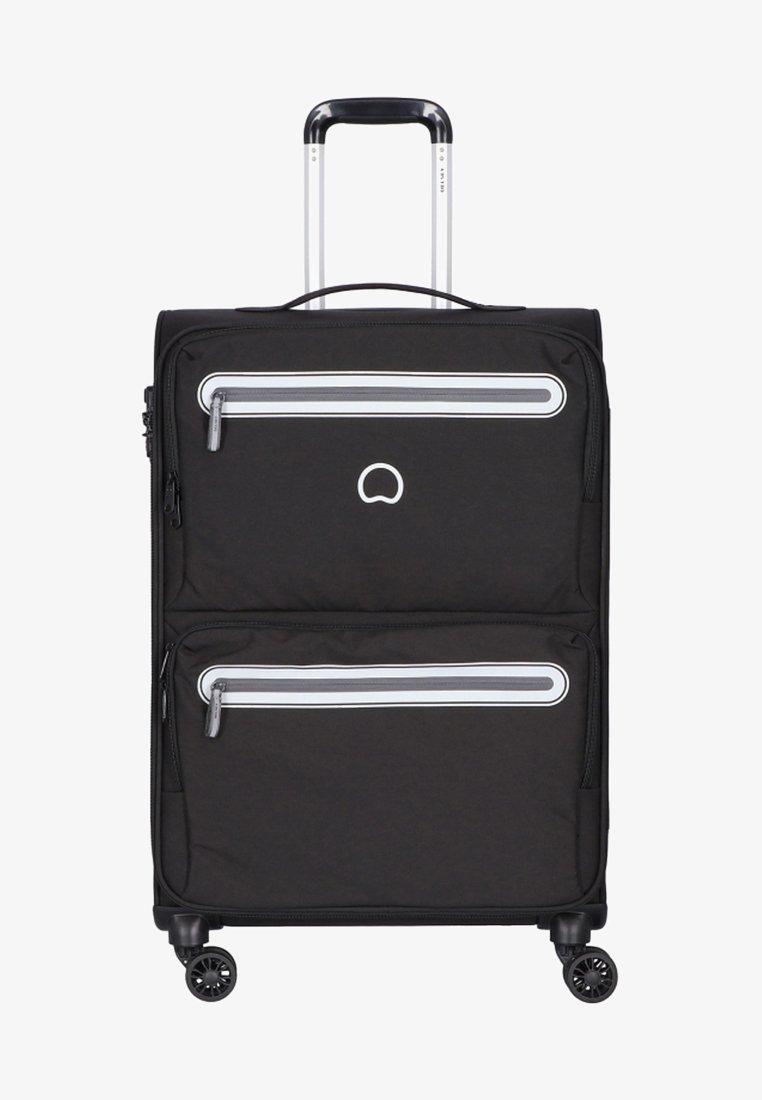 Delsey - CARNOT  - Valise à roulettes - black