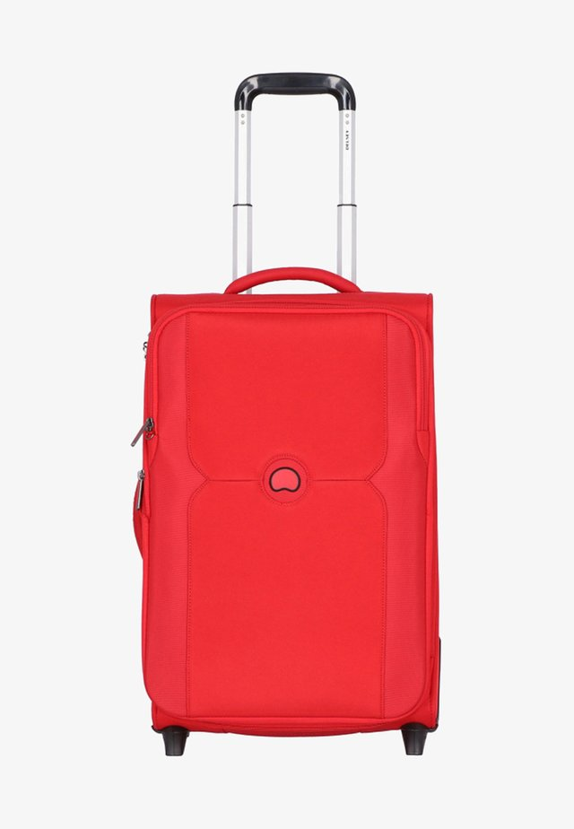 MERCURE  - Wheeled suitcase - red