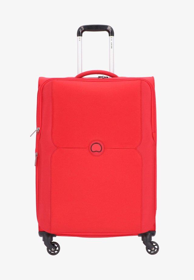 MERCURE  - Trolley - red