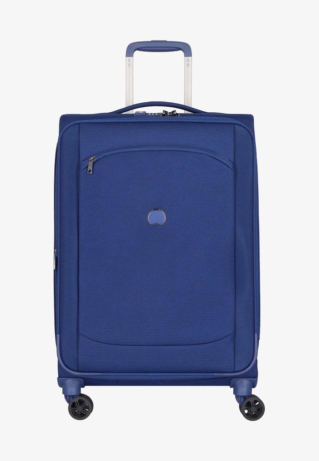 MONTMARTRE AIR - Trolley - blue