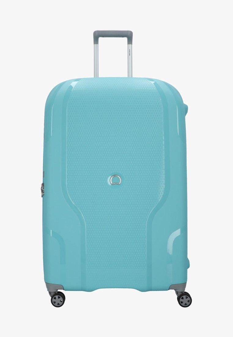 Delsey - CLAVEL  - Valise à roulettes - blue