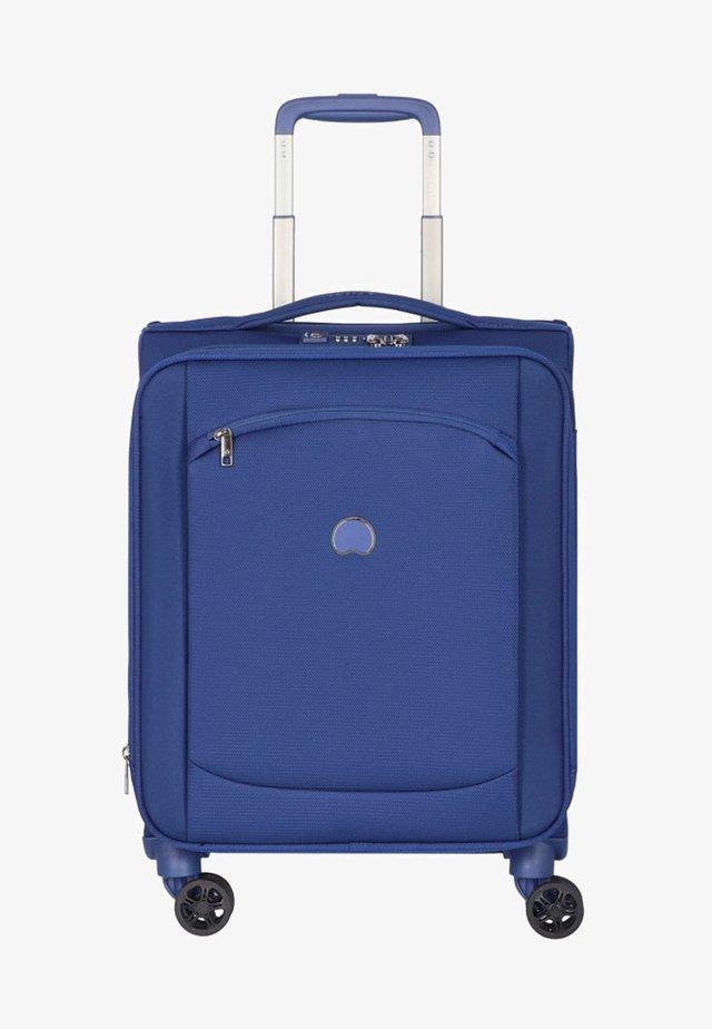 MONTMARTRE  - Trolley - blue