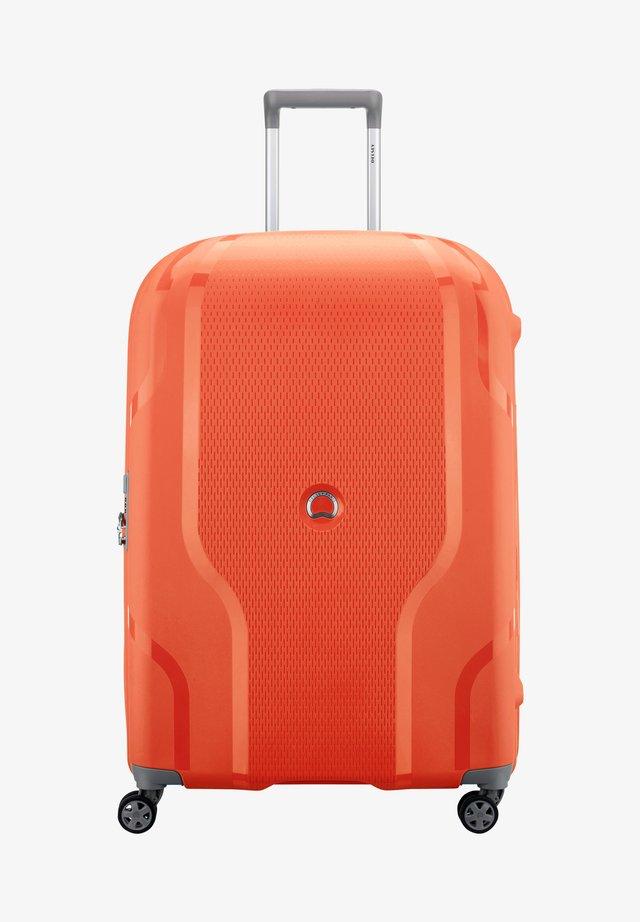 Trolley - orange