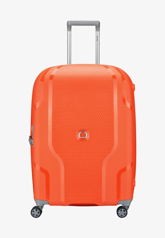 CLAVEL  - Trolley - orange