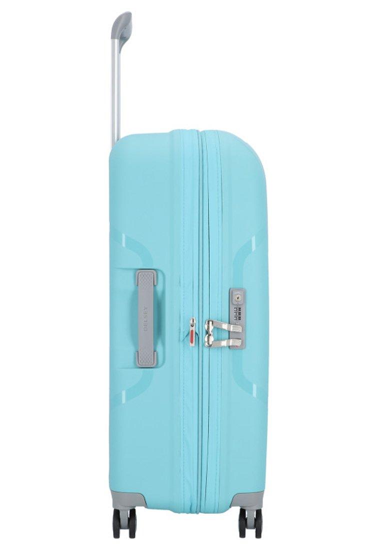 Delsey Clavel - Trolley Blue/grey oWhfhyd