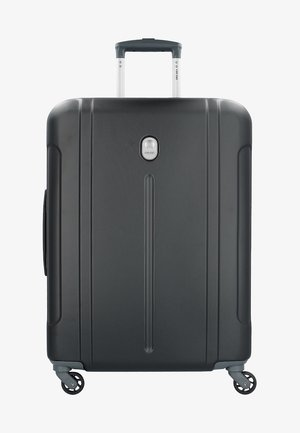 ROLLEN TROLLEY - Wheeled suitcase - black