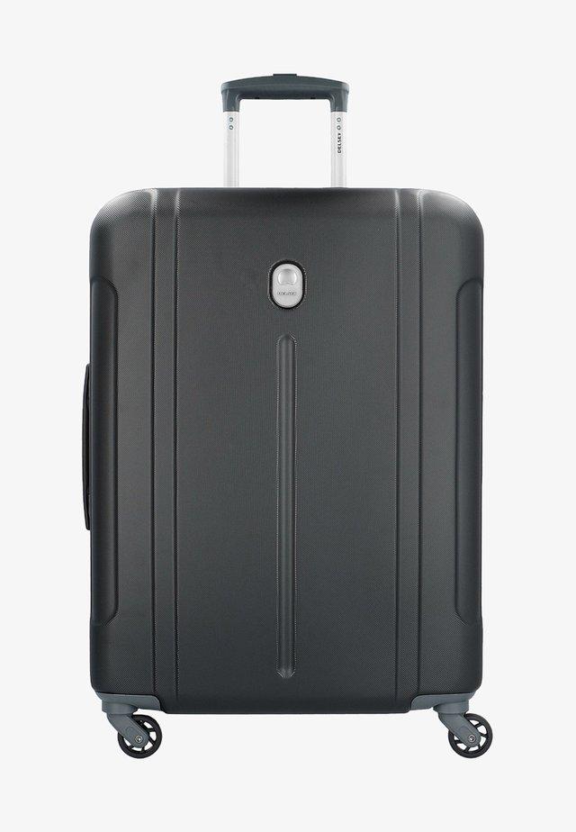 ROLLEN TROLLEY - Wheeled suitcase - black