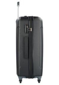 Delsey - ROLLEN TROLLEY - Valise à roulettes - black - 2
