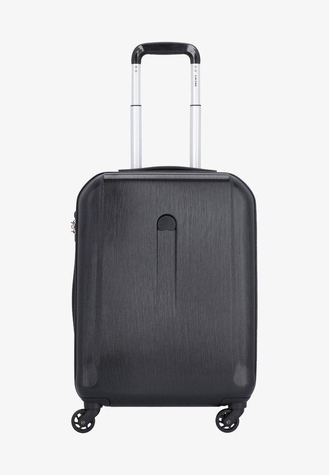 MAPUTO - Trolley - black