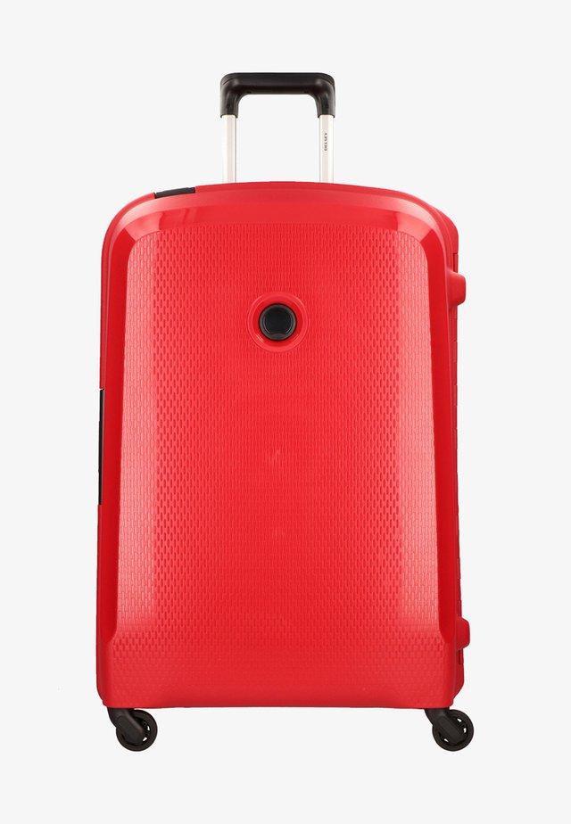 BELFORT  - Trolley - red