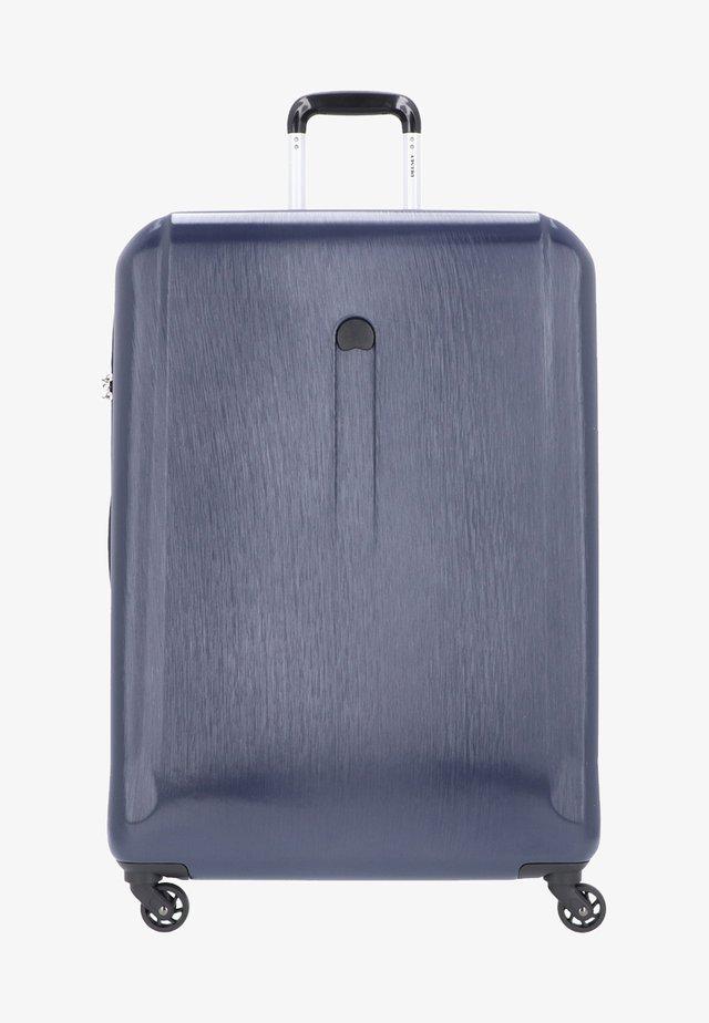 Maputo  - Wheeled suitcase - night blue