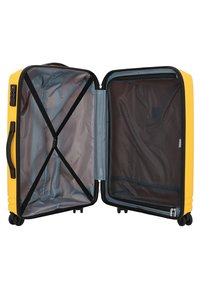 Delsey - BRISBAN - Set de valises - yellow - 4