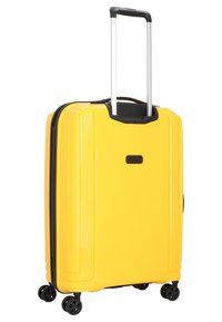 Delsey - BRISBAN - Set de valises - yellow