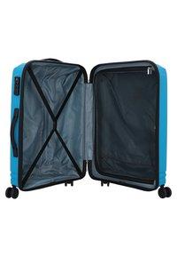 Delsey - BRISBAN - Set de valises - blue - 4