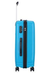 Delsey - BRISBAN - Set de valises - blue - 2