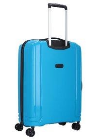 Delsey - BRISBAN - Set de valises - blue - 1