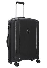 Delsey - BRISBAN - Set de valises - black - 3
