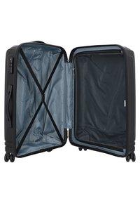 Delsey - BRISBAN - Set de valises - black - 4