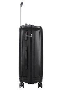 Delsey - BRISBAN - Set de valises - black - 2